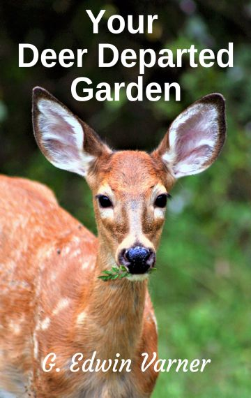 Your Deer Departed Garden