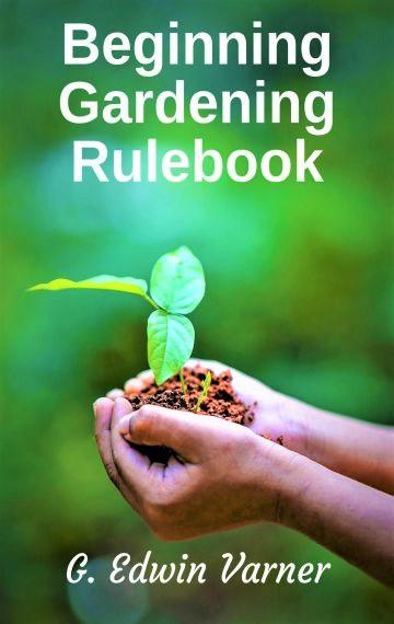 Beginning Gardening Rulebook ebook